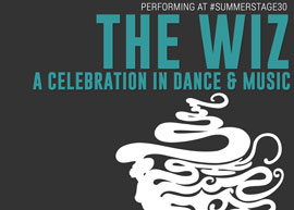 The Wiz: A Celebration in Dance and Music