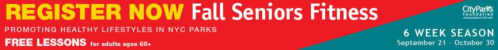 SeniorsFitness