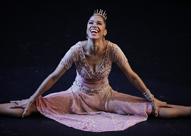 A Ballerina's Tale WEB