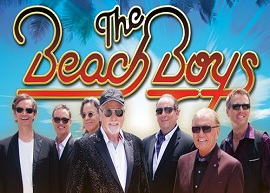 Beach Boys web