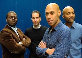 Joshua Redman Quartet / Lou Donaldson / Tia Fuller / Alicia Olatuja