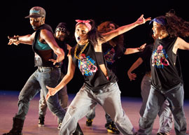 Ladies of Hip Hop Festival with Special Guest Amirah Sackett