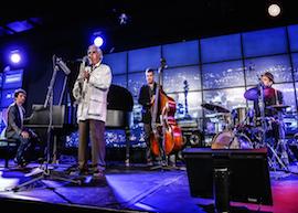 Lee Konitz Quartet / Terri Lyne Carrington and Social Science / Louis Hayes / Charenee Wade