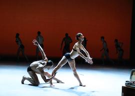 BalletX / YY Dance Company