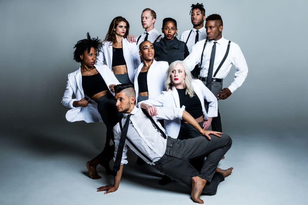 Elisa Monte Dance promo photo