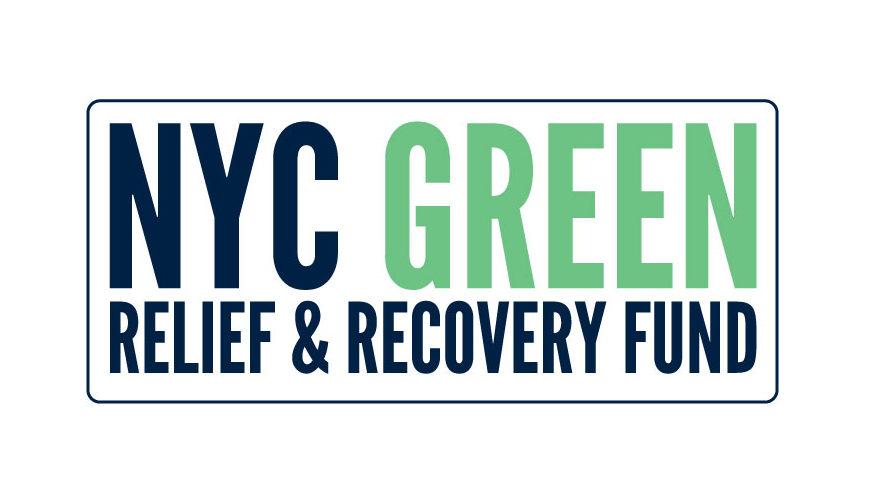 NYC Green Fund logo